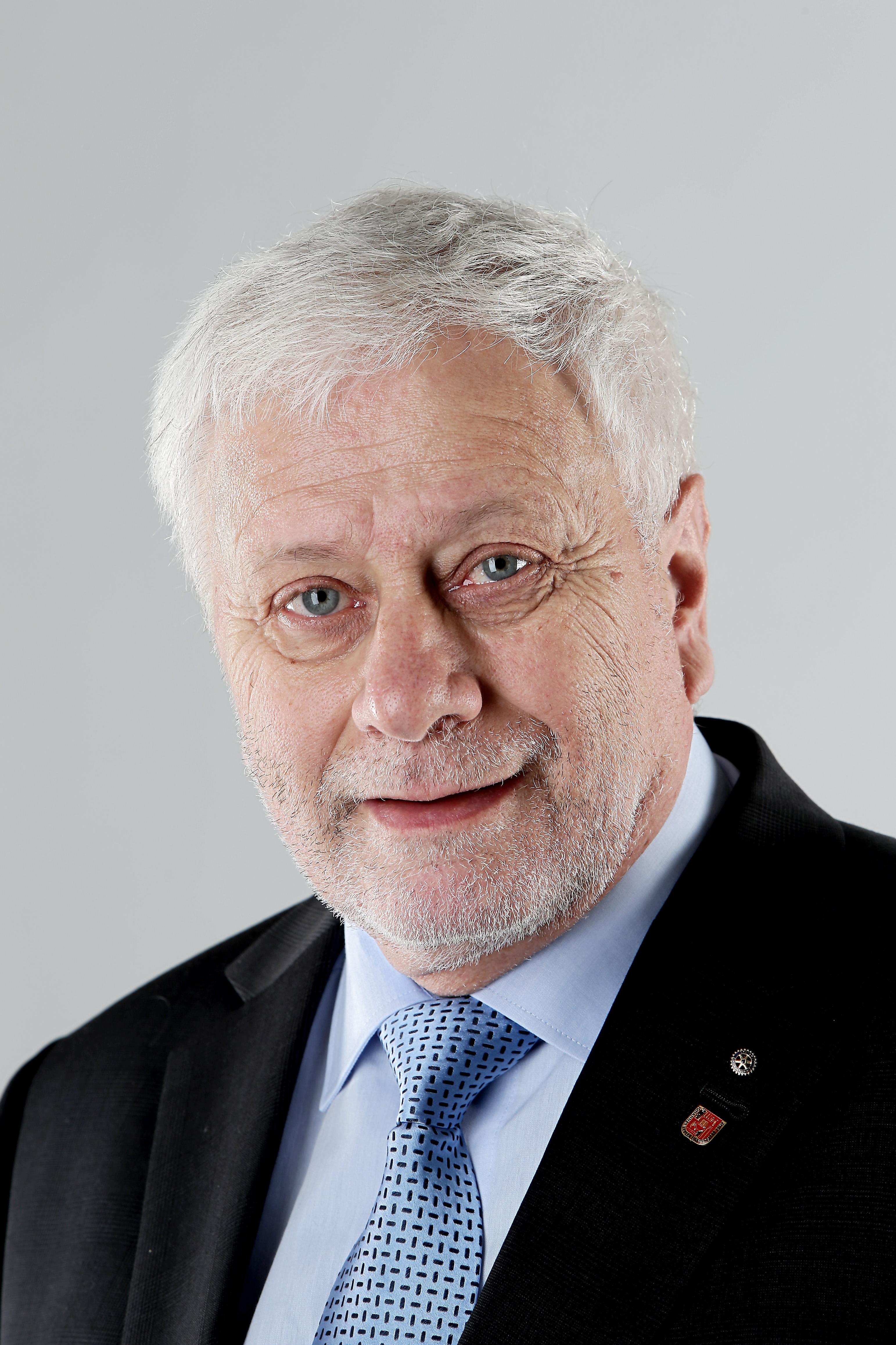 em. Professor Dr. Dr.h.c. mult. Friedrich Schneider, Mitglied des wissenschaftlich-kulturellen Beirats von ISCO