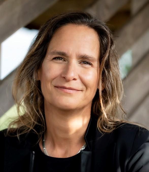 Prof.in Dr.in Dr.in Katharina Ceming; Mitglied des wissenschaftlich-kulturellen Beirats von ISCO