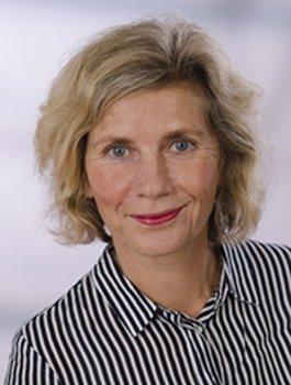 Prof.in Dr.in phil. Helen Kohlen, Mitglied im wissenschaftlich-kulturellen Beirat von ISCO