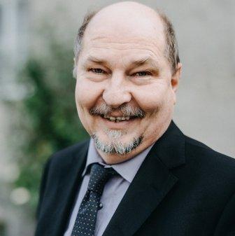Dr. Gerold Lehner, Mitglied im wissenschaftlich-kulturellen Beirat von ISCO