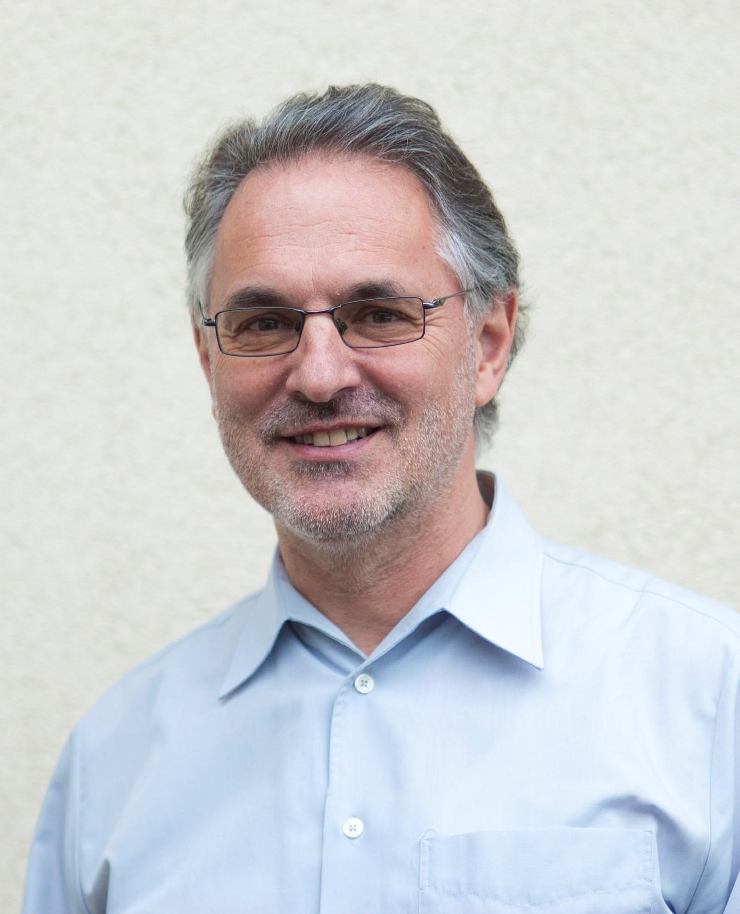 Dr. Georg-Suso Sutter Mitglied des wissenschaftlich-kulturellen Beirats von ISCO