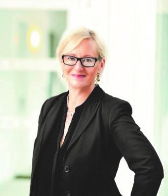 Mag.a Susanne Gringinger, MAS; Mitglied des wissenschaftlich-kulturellen Beirats von ISCO