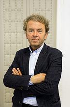 Prof. Dr. Andreas Heller, Mitglied des wissenschaftlich-kulturellen Beirats von ISCO
