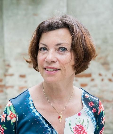 Mag.a Renata Schmidtkunz, Mitglied des wissenschaftlich-kulturellen Beirats von ISCO