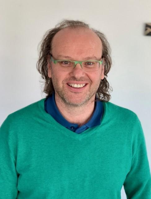 Dr.theol. Andreas Telser, M.div.; Mitglied des wissenschaftlich-kulturellen Beirats von ISCO