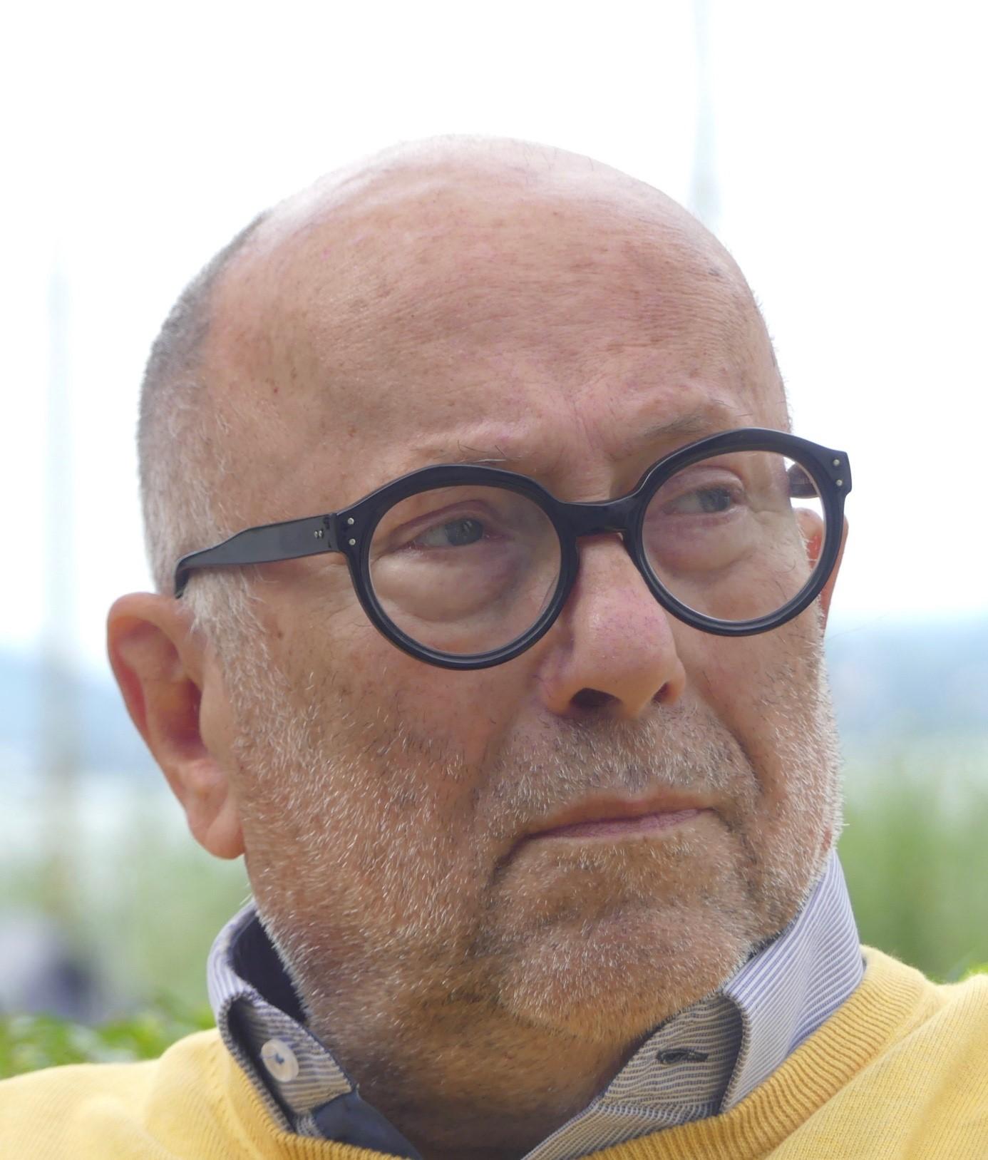 Dir. Wolfgang Winkler; Mitglied des wissenschaftlich-kulturellen Beirats von ISCO
