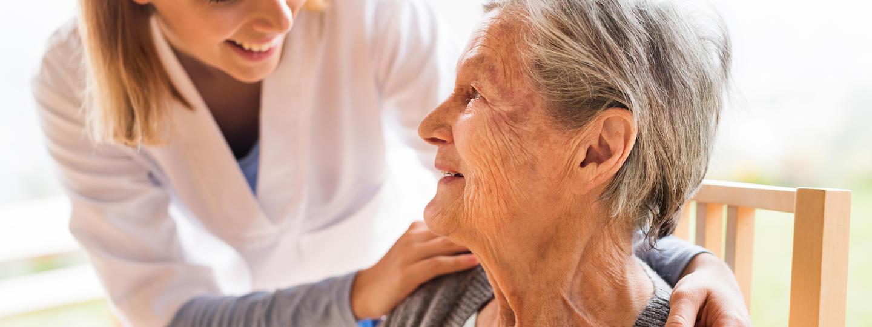 """Neuer """"Sorge-Alltag"""" durch Spiritual Care für eine neue sinnstiftende Erneurung in Sozialorganisationen"""