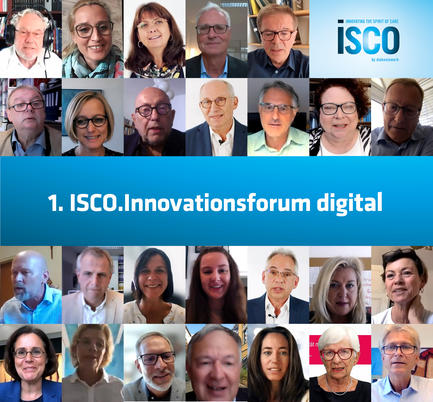 1. ISCO.Innovationsforum digital