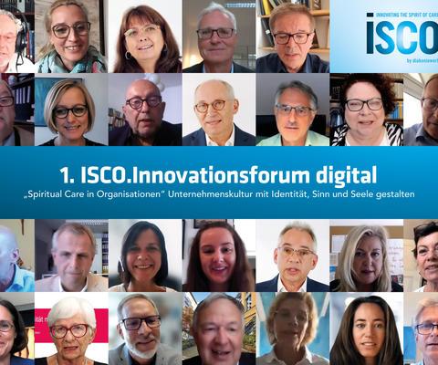 1. ISCO.Innovationsforum 2021